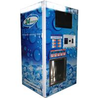 Bulk Ice Vending Machine